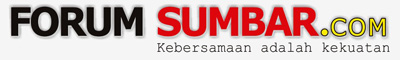 Forum Sumbar